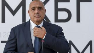Μπορίσοφ για Συνθήκη Λωζάνης: Η αναθεώρησή της δεν είναι εποικοδομητική για τα Βαλκάνια