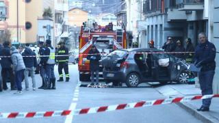 Ιταλία: Οδηγός παρέσυρε πεζούς σε χριστουγεννιάτικη αγορά - Τέσσερις τραυματίες