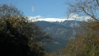 Όλυμπος: Ορειβάτης ανασύρθηκε χωρίς τις αισθήσεις του