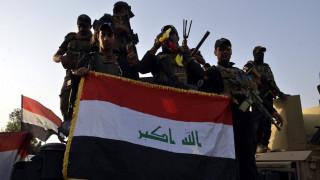 Οι ΗΠΑ χαιρετίζουν τη νίκη του Ιράκ έναντι του ISIS