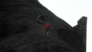 Νεκρός ο ορειβάτης που ανασύρθηκε από χαράδρα στον Όλυμπο