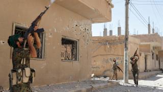 Οι μαχητές του ISIS επέστρεψαν στο Ιντλίμπ
