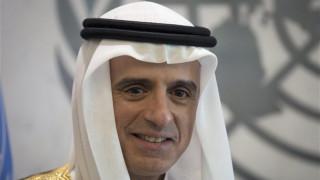 Την αναίρεση της απόφασης για την Ιερουσαλήμ ζητά από την Ουάσινγκτον η Σαουδική Αραβία