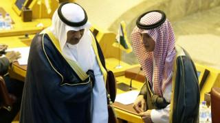 Ο Αραβικός Σύνδεσμος καλεί την Ουάσιγκτον να αναιρέσει την απόφασή της για την Ιερουσαλήμ