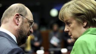 Γερμανία: Το CDU απορρίπτει την πρόταση Σουλτς περί «Ηνωμένων Πολιτειών της Ευρώπης»