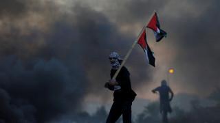 Άγριες συγκρούσεις στην Ιερουσαλήμ, σε συνέχιση των κινητοποιήσεων καλεί η Φατάχ