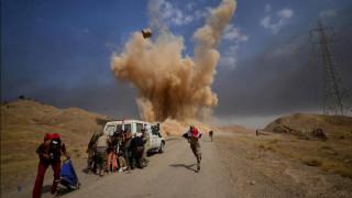 Νέες προκλήσεις για το Ιράκ μετά την ήττα του Ισλαμικού Κράτους
