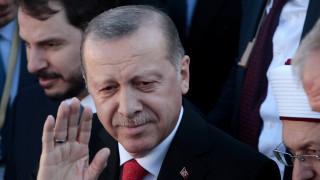 Ερντογάν: Μας δεσμεύει η Λωζάννη, με εξαίρεση τη Θράκη