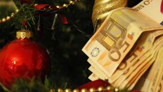 Δώρο Χριστουγέννων 2017: Πότε καταβάλλεται και πώς υπολογίζεται