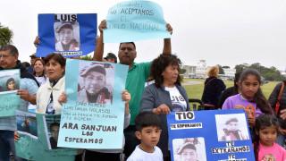 Υπόνοιες ότι γερμανικές εταιρείες σχετίζονται με το εξαφανισμένο υποβρύχιο της Αργεντινής