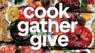 Cook, Gather, Give: Μία εκστρατεία για τη στήριξη των πληγέντων από φυσικές καταστροφές