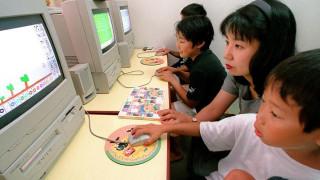 Τα παιδιά στο στόχαστρο των εταιρειών τεχνολογίας