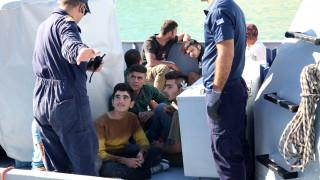 Εκατοντάδες πρόσφυγες στην Κρήτη στο πλαίσιο προγράμματος του ΟΗΕ