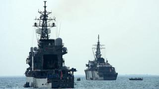 Ιαπωνία: Ξεκινά στρατιωτική άσκηση με τη συμμετοχή ΗΠΑ και Νότιας Κορέας