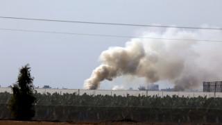 Σήραγγα της Χαμάς κατέστρεψε το Ισραήλ