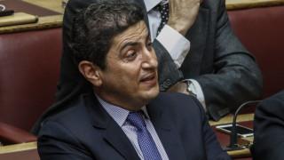 Αυγενάκης: Ο κ. Τσίπρας συνεχίζει τα ψέματα προς τον ελληνικό λαό