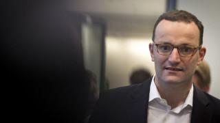 Χριστιανοδημοκράτες: Κυβέρνηση μειοψηφίας εάν αποτύχουν οι διαπραγματεύσεις με SPD