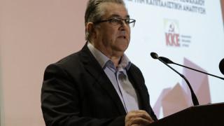 Κουτσούμπας: Η Τουρκία άρπαξε την ευκαιρία και έθεσε το συνολικό πλαίσιο των τουρκικών διεκδικήσεων
