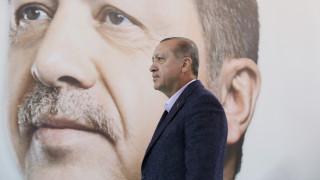 Ερντογάν: Κράτος τρομοκράτης που σκοτώνει παιδιά το Ισραήλ