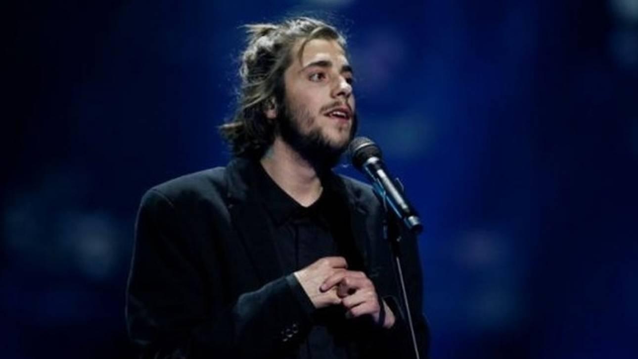 Σε μεταμόσχευση καρδιάς υποβλήθηκε ο νικητής της Eurovision Σαλβαντόρ Σομπράλ