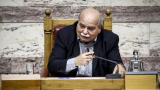 Βούτσης: Θετικό το ότι τέθηκαν όλα τα ζητήματα επί τάπητος κατά τη συνάντηση Ερντογάν