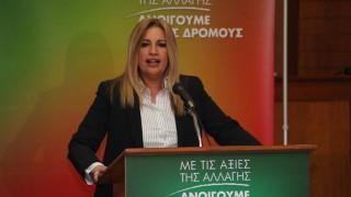 ΠΑΣΟΚ: Νέα, προκλητική, ωμή παρέμβαση Κοντονή στη δικαιοσύνη