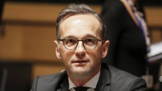 Γερμανία: O αντισημιτισμός δεν έχει καμία θέση στη χώρα, επεσήμανε ο υπ.Δικαιοσύνης