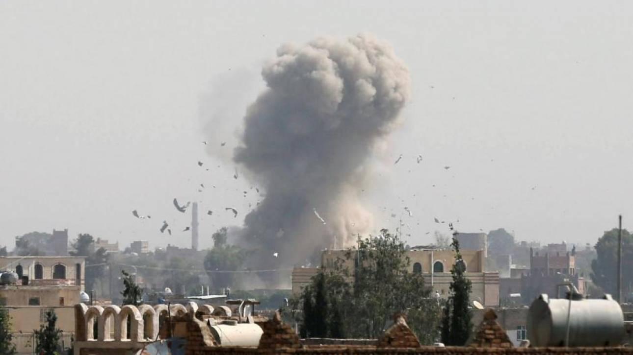 Υεμένη: 26 σιίτες αντάρτες νεκροί σε αεροπορικό βομβαρδισμό