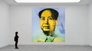 Ανακάμπτει το χρηματιστήριο των έργων τέχνης