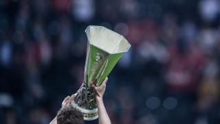 ΑΕΚ: Κληρώνει για τους «32» του Europa League