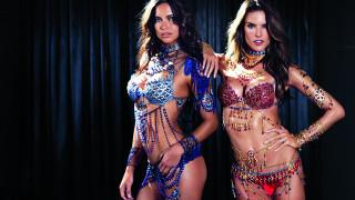Adriana Lima & Alessandra Ambrosio: λένε τέλος στο γυμνό χωρίς λόγο & αντίο στη Victoria's Secret