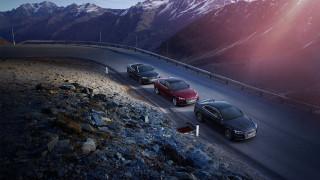 Με το Audi Premium Mobility το καινούργιο σας Audi είναι πιο κοντά από ποτέ!