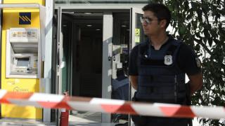 Συνελήφθη αντιεξουσιαστής για ληστείες τραπεζών
