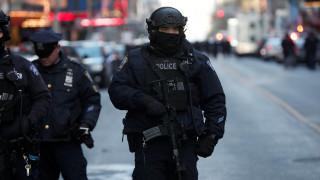 Αυτός είναι ο φερόμενος ως δράστης της επίθεσης στο Μανχάταν (pics)