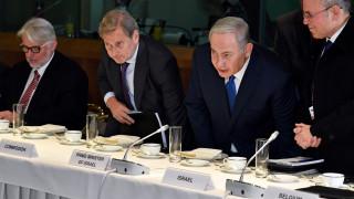 «Όχι» των Ευρωπαίων στην αναγνώριση της Ιερουσαλήμ ως πρωτεύουσας του Ισραήλ