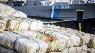 Προφυλακίστηκαν τα έξι μέλη του πληρώματος του πλοίου Andreas