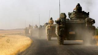Αεροπορικές επιδρομές της Τουρκίας κατά μαχητών του ΡΚΚ στο Ιράκ