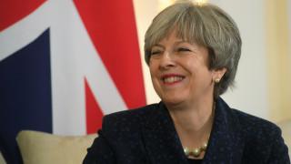 Μέι: To διαζύγιο με την ΕΕ θα είναι αρμονικό και ομαλό
