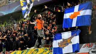 Κύπρος: Θλιβερά επεισόδια στο «Τσίρειο» (vid)