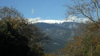 Όλυμπος: Βρέθηκε ο ένας ορειβάτης - Ώρες αγωνίας για τον δεύτερο