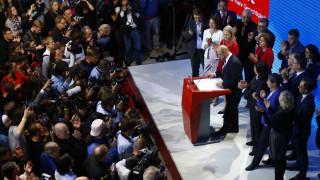 Γερμανία: Εναλλακτικό μοντέλο μεγάλου συνασπισμού εξετάζει το SPD