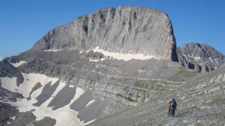 Νέα τραγωδία στον Όλυμπο, εντοπίστηκε νεκρός ορειβάτης