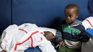 Διεθνής Αμνηστία: «Συνένοχη» η Ευρώπη στην καταπάτηση δικαιωμάτων προσφύγων και μεταναστών στη Λιβύη