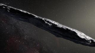 Έρευνα για ίχνη εξωγήινης ζωής στον μυστηριώδη αστεροειδή Οουμουαμούα