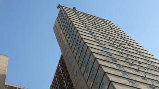 Πτώση θανάτου για 26χρονο από ουρανοξύστη όπου ανέβηκε για selfie (vid)