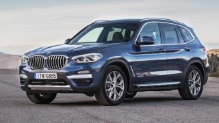 Αυτοκίνητο: H νέα BMW X3 έχει αναβαθμιστεί σημαντικά και είναι ιδιαίτερα ευχάριστη οδηγικά