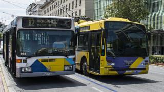 Στάσεις εργασίας στα ΜΜΜ την Πέμπτη - Πώς θα κινηθούν μετρό, λεωφορεία και τρόλεϊ