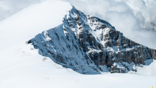 Οδηγίες προς ορειβάτες: Ο Όλυμπος χρειάζεται προσοχή και εκπαίδευση