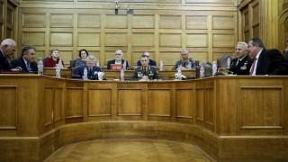 Καταψηφίζει η ΝΔ διακρατικές συμφωνίες που προτείνει ο Π. Καμμένος