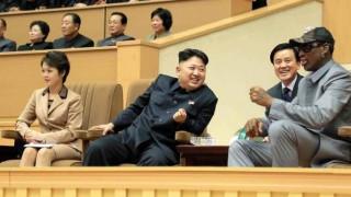 Ντ. Ρόντμαν: Οι απειλές Β.Κορέας και ΗΠΑ είναι απλώς «για το θεαθήναι»